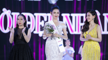 SAIGONTEL and Miss Vietnam will build up the project of charity to participate in Miss World 2018